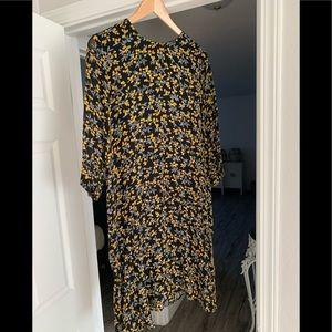 Ganni dress 38 medium